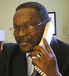 Maitre Ibrahima Niang Conseiller juridique