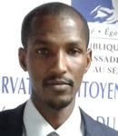 Mamadou Lamine Diao Secrétaire Général
