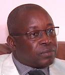 Ndiaga Gueye Président ASUTIC
