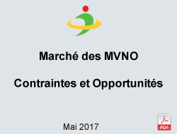 Report on MVNO market