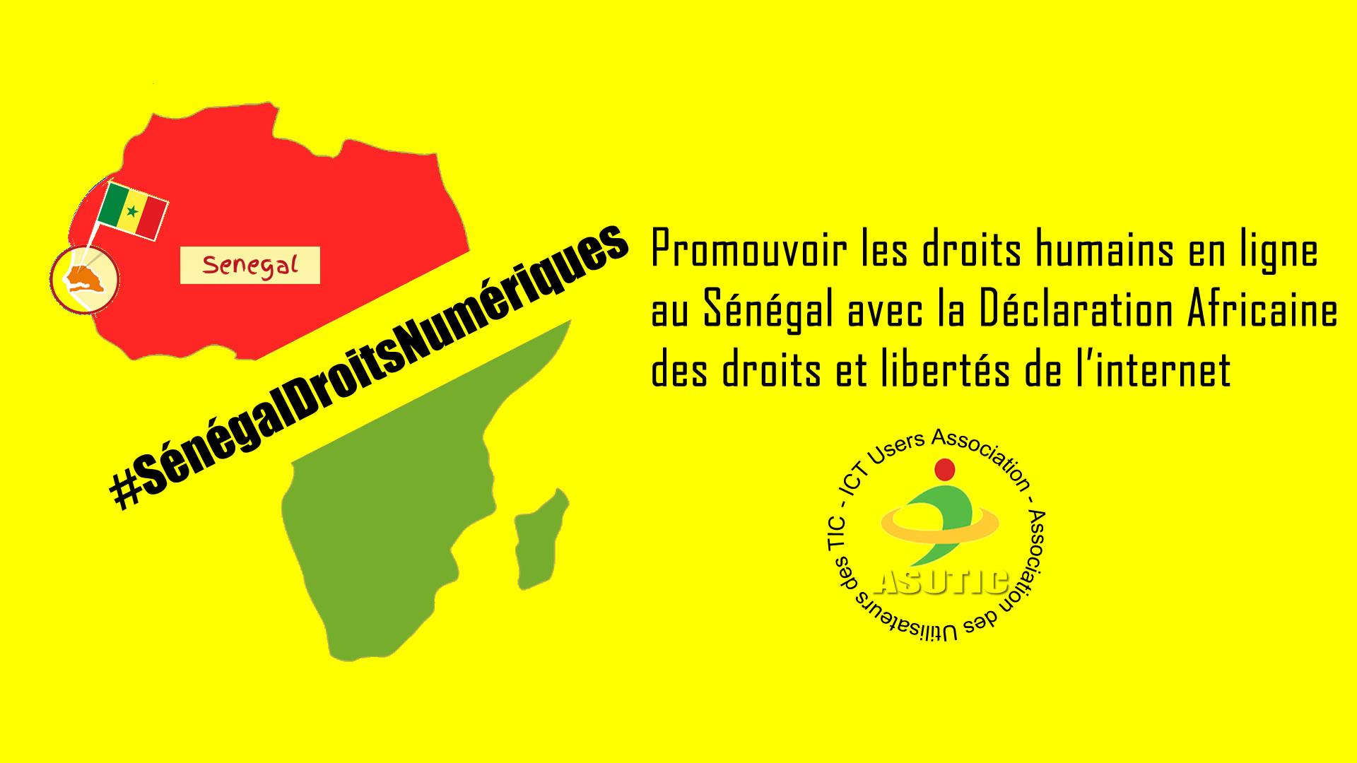 Déclaration Africaine des droits et libertés de l'internet